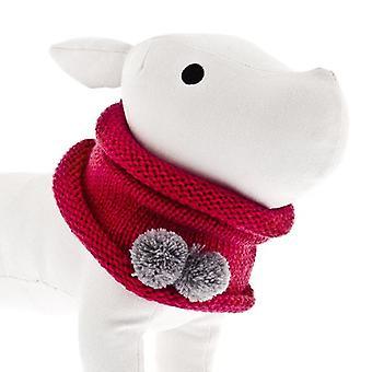 Ferribiella Collo Small Bordeaux (Cani , Abbigliamento per cani , Accessori)