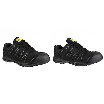 Amblers Safety FS40C Unisex Adults Safety Trainers
