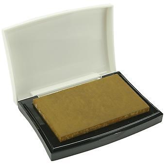 VersaFine pigmentti muste Pad-Toffee