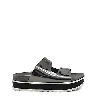Ana Lublin Original Women Spring/Summer Flip Flops - Grey Color 30768