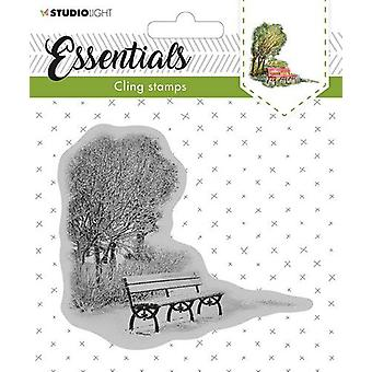 Studio Light Essentials Cling Stamps-NR. 12
