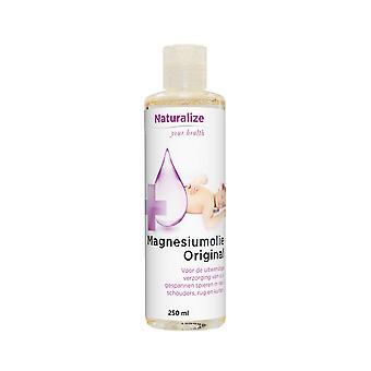 Naturalize Magnesium oil Original (250 millilitres)