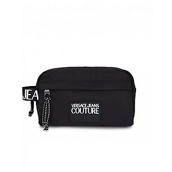Versace Jeans Couture Accessories Couture Patch Wash Bag