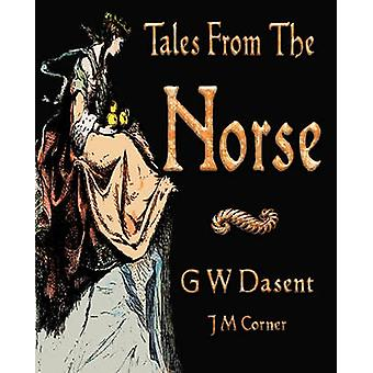 Popular Tales from the Norse by Sir George Webbe Dasent