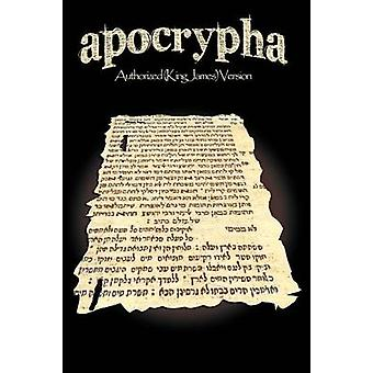 Apocrypha by King James Version