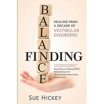 Finding Balance by Hickey & Sue