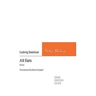 All Ears by Steinherr & Ludwig