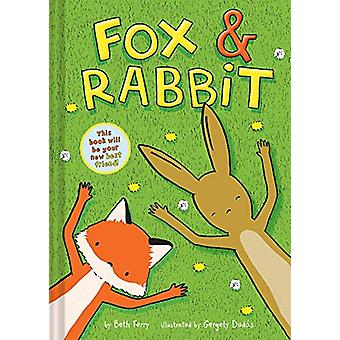 Fox & Rabbit by Beth Ferry - 9781419740770 Book