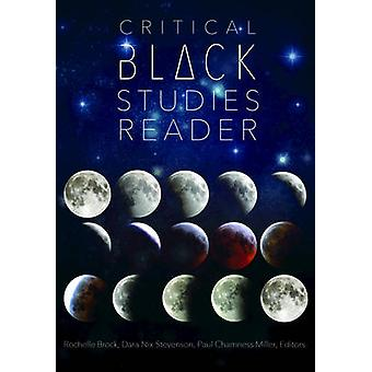 Critical Black Studies Reader by Rochelle Brock - 9781433124068 Book