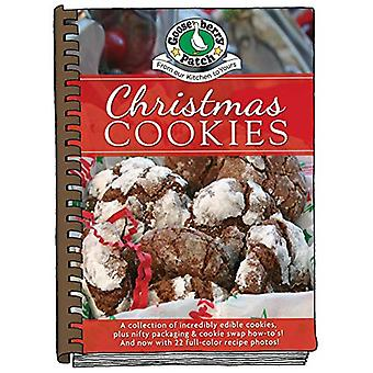 Christmas Cookies by Gooseberry Patch - 9781620933329 Book