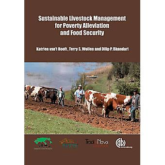 Sustainable Livestock Management For Poverty Alleviation and Food Sec