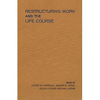 Restructuring Work and the Life Course