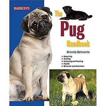 The Pug Handbook (Barron's Pet Handbooks)