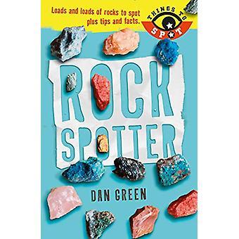 Rock Spotter by Dan Green - 9780711241213 Book