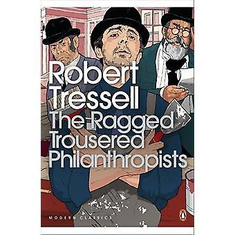 Robert Tressellin ragged housut hyväntekijät - 97801411876