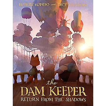 The Dam Keeper - Book 3 - Return from the Shadows by Robert Kondo - 97
