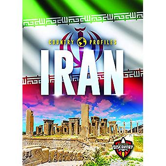 Iran by Alicia Z Klepeis - 9781644871690 Book