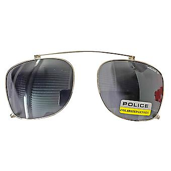משטרה AG1931G 579P משקפי שמש קליפ