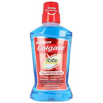 Colgate Original Total 0% Mouthwash 500 ml