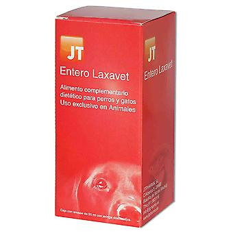 JTPharma Entero Laxavet (Dogs , Supplements)