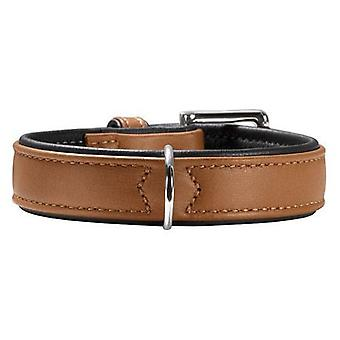 Hunter Collar Canadian Elk color coñac (Dogs , Collars, Leads and Harnesses , Collars)