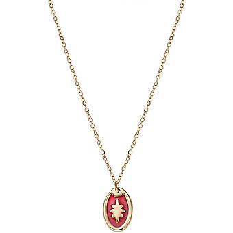 Go Mademoiselle Jewelry necklace and pendant 608131 -