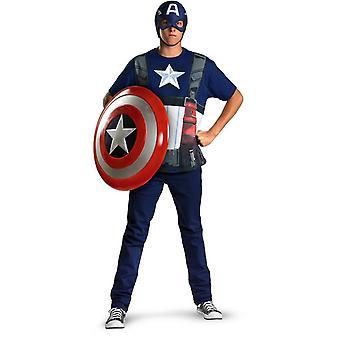 Film Captain America volwassen Kit
