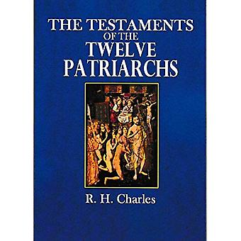 The Testaments of the Twelve Patriarchs by R.H. Charles - 97818611871