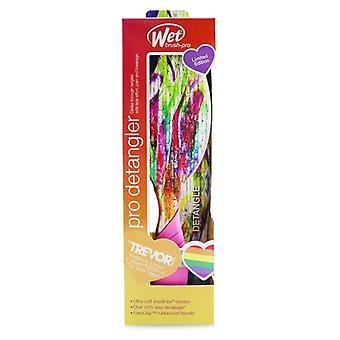 Wet Brush Pro Detangler Pride - # Pink Brick (Limited Edition) 1pc