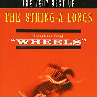 String-a-Longs - Very Best of String-a-Longs [CD] USA import