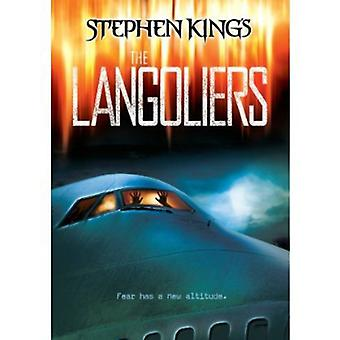 Stephen King's the Langoliers [DVD] USA import