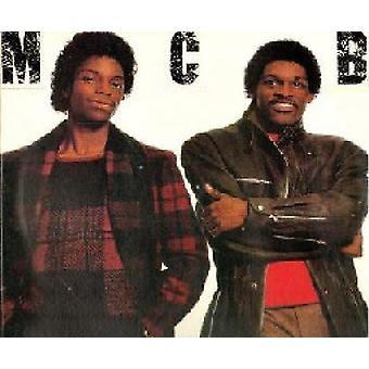 McB - McB [CD] USA import