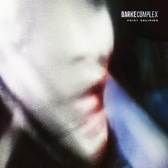 Darke Complex - Point Oblivion [CD] USA import