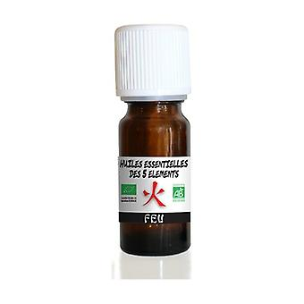 Fire Essential Oils 10 ml etherische olie