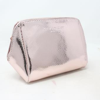 Givenchy Small Rose Gold Stud Pouch  / New
