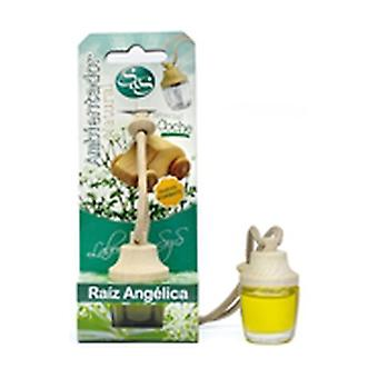 Angelica Root Style Car Air Freshener 1 unit of 7ml