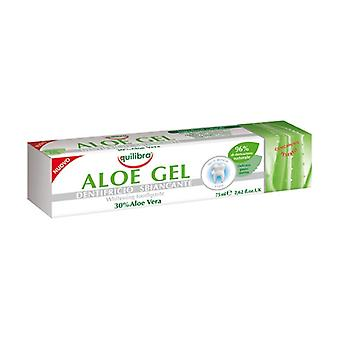 Aloe Gel Dentifrice Blanchissant 75 ml