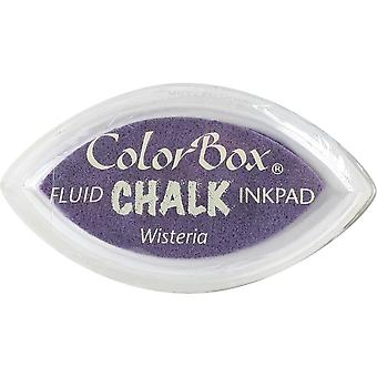 Clearsnap ColorBox Chalk Ink Cat's Eye Wisteria
