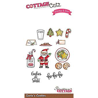 Scrapping Cottage Santa-apos;s Cookies