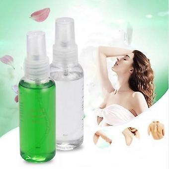 Wax Treatment Lavender Oil Spray Hair Removal Waxing Skin Care And Women