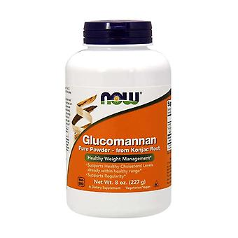 Glucomannan 227 g of powder