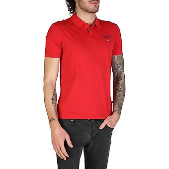 Napapijri eonthe men's polo shirt