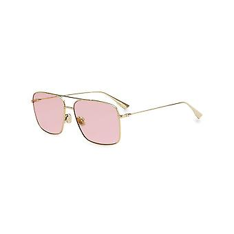 Dior - Accessories - Sunglasses - STELLAIREO3S_J5G57W7 - Unisex - gold,pink