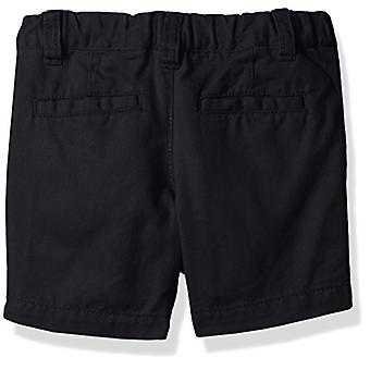 The Childrenăs Place Baby Boysă Toddler Chino Shorts, New Navy 45119, 4T