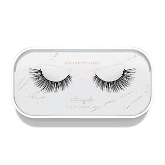 Esqido Unisyn False Eyelashes - Naughty & Nice - Natural & Lightweight Lashes