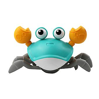 Children's toys swimming and diving companion clockwork bath toys