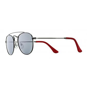 Sunglasses Unisex Cat.3 black/red (JSL30590149)