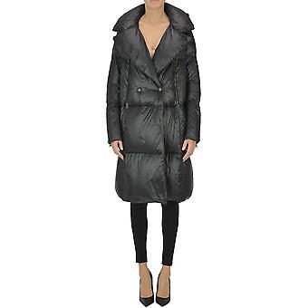 Tautou Ezgl564001 Women's Black Nylon Down Jacket