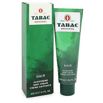Tabac Hair Cream By Maurer & Wirtz 3.4 oz Hair Cream