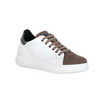 Grunland Thaise witte schoenen
